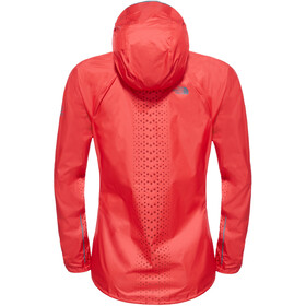 The North Face Flight Series Fuse Jacket Dam melon red